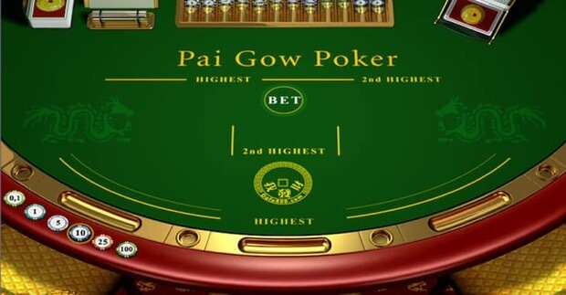 How to Play Pai Gow Poker Online
