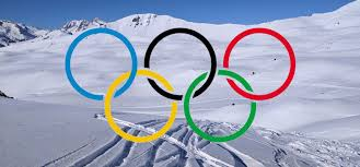 The Winter Olympic Games Mentioned