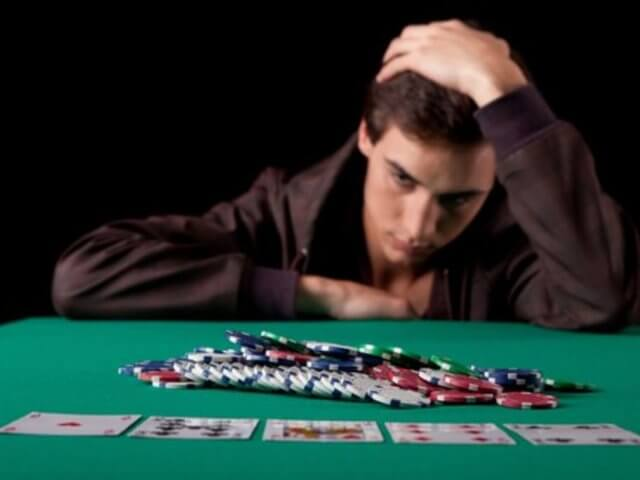 What is Pathological Gambling and How to deal with this Habit