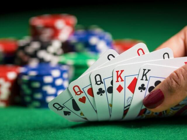 Consider the Rules of the Game of Poker before Playing for Real Money